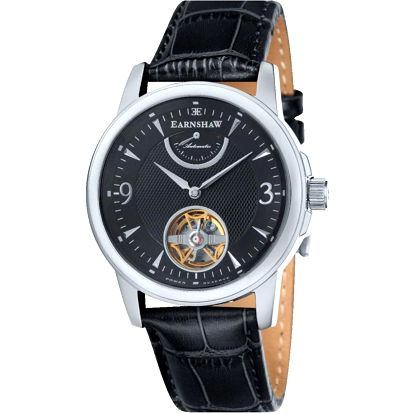 Pánské hodinky Thomas Earnshaw Flinders ES1 - doprava zdarma!
