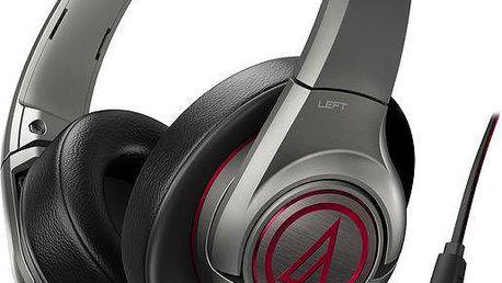 Audio-Technica ATH-AX5iSGM
