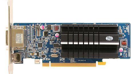 Sapphire HD 6450 FleX 1GB DDR3 - 11190-12-20G