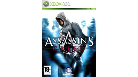 Assassin's Creed (Xbox 360) - 3307212283175