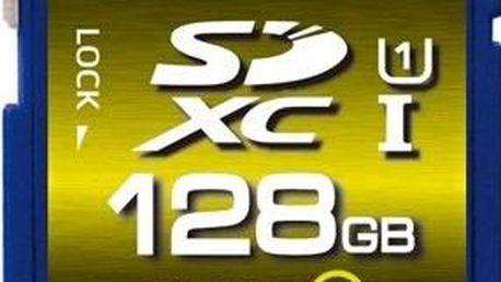 ADATA SDXC Premier Pro 128GB UHS-I - ASDX128GUI1CL10-R