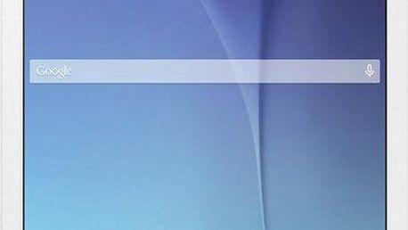 Samsung SM-T560 Galaxy Tab E 9.6 - 8GB, bílá - SM-T560NZWAXEZ