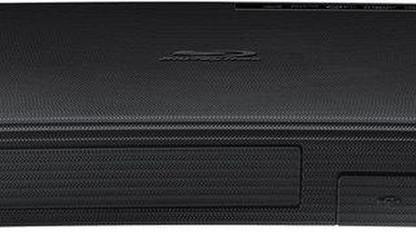Samsung BD-J5900 - BD-J5900/EN
