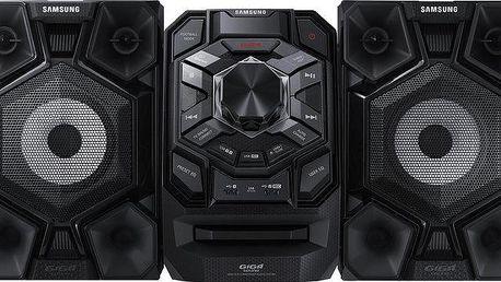 Samsung MX-J630 - MX-J630/EN