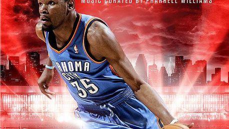 NBA 2K15 - XONE - 5026555279697