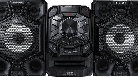 Samsung MX-J730 - MX-J730/EN