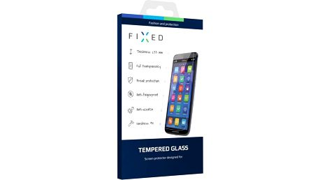 FIXED ochranné tvrzené sklo pro HTC Desire 526G, 0.33 mm - FIXG-056-033