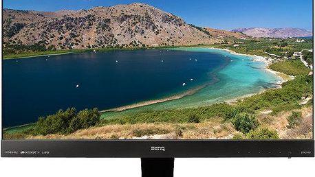 "BenQ EW2440L - LED monitor 24"" - 9H.LAGLB.QBE"