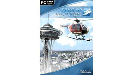 Take on Helicopters (PC) - PC - IDPC3000
