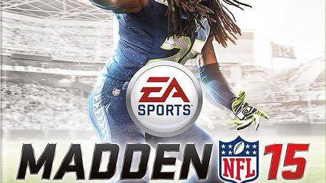 Madden NFL 15 - XONE - 5030937112465