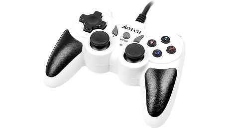 A4Tech X7-T4 Snow (PC, PS3) - A4TJOY41798