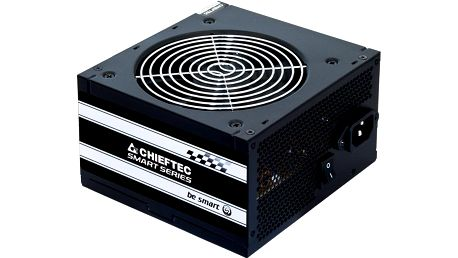 Chieftec Smart Series GPS-600A8 600W