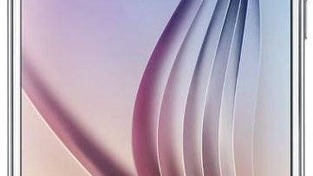 Samsung EF-QG920B pouzdro pro Galaxy S6 (G920), zlatá - EF-QG920BFEGWW