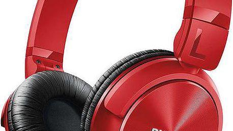 Philips SHL3060RD/00