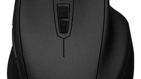 Mionix Naos 3200 - NAOS-3200 + Podložka pod myš CZC G-Vision Dark v ceně 199,-