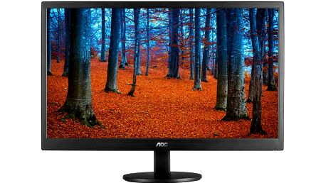 """AOC e970swn - LED monitor 19"""""""