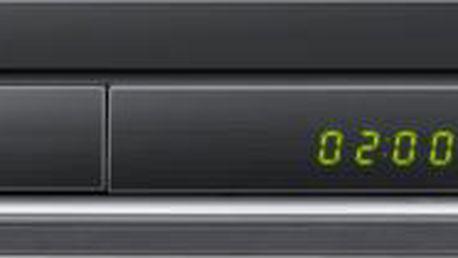 Samsung DVD-D530 - DVD-D530/EN