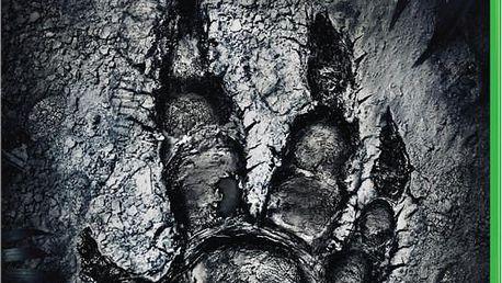 Evolve - XONE - 5026555269995
