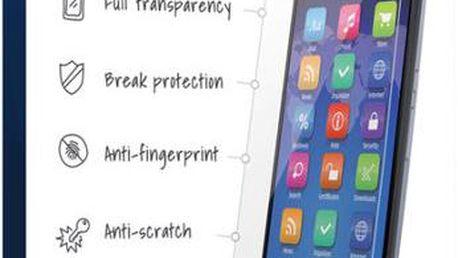 FIXED ochranné tvrzené sklo pro Asus Zenphone 2, ZE551ML, 0.33 mm - FIXG-055-033