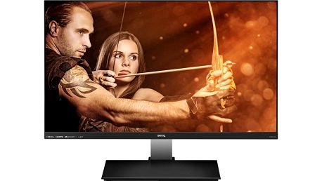 "Benq EW2750ZL - LED monitor 27"" - 9H.LDELB.QBE"
