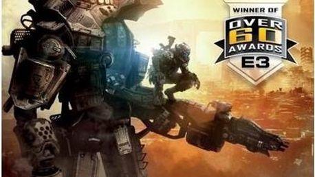 Titanfall - XONE - EAX307230