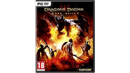 Dragon's Dogma: Dark Arisen (PC) - PC