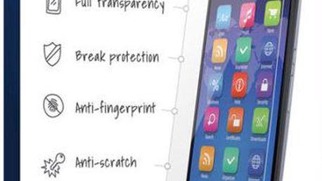 FIXED ochranné tvrzené sklo pro Huawei Honor 4C, 0.33 mm - FIXG-053-033