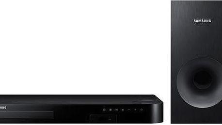 Samsung HT-J4200 - HT-J4200/EN
