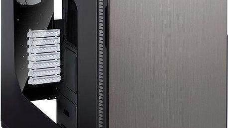 Fractal Design Define R5, okno, titanium - FD-CA-DEF-R5-TI-W
