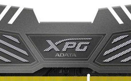 ADATA XPG V2, Tungsten Grey 8GB (2x4GB) DDR3 1600 CL 9 - AX3U1600W4G9-DMV
