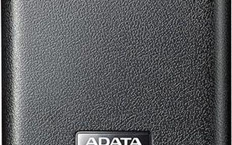ADATA PV150, 10000mAh, černá - APV150-10000M-5V-CBK