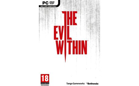 The Evil Within - PC - PC - 5055856403661