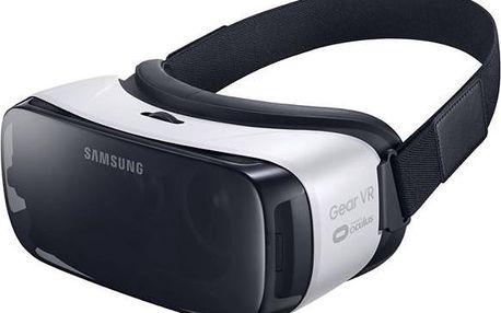 Samsung R322 Gear VR, na splátky od 349 Kč měsíčně