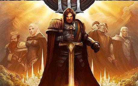 Age of Wonders 3 - PC - PC - USPC000370