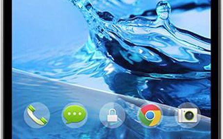Acer Liquid Jade Z LTE - 8GB, černá - HM.HMZEU.002 + Zdarma 200 Kč poukázka na rajknih.cz (v ceně 200,-)
