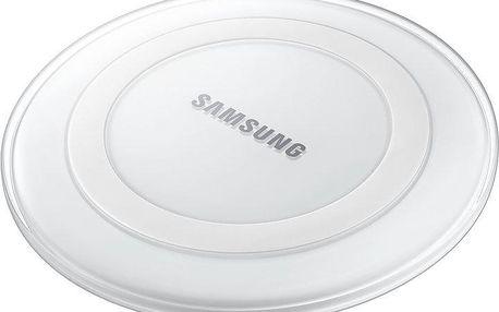 Samsung podložka pro bezdrátové nabíjení EP-PN920BW, bílá - EP-PN920BWEGWW