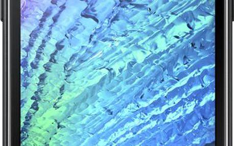Samsung Galaxy J1, Dual SIM, černá - SM-J100H/DS_black
