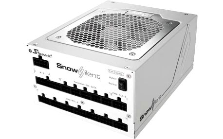 Seasonic SS-1050XP3 F3 1050W - 1P31050SW3A10W