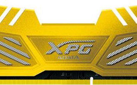ADATA XPG v2.0 Gaming 8GB (2x4GB) DDR3 2400 CL 11 - AX3U2400W4G11-DGV