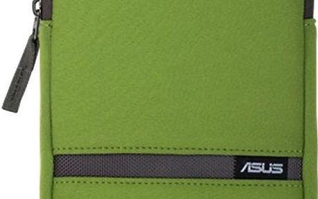 """ASUS obal Pad Zippered pro 7"""", zelená - 90XB00GP-BSL140"""