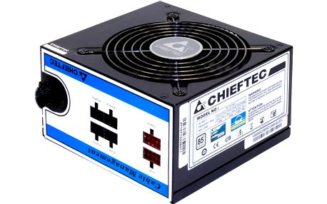 Chieftec A-80 Series CTG-650C 650W
