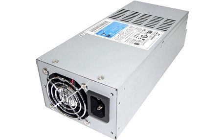 Seasonic SS-500L2U, 80+ Gold, 500W, pro servery