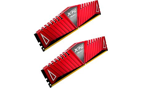 ADATA XPG Z1 8GB (2x4GB) DDR4 2133, červená CL 15 - AX4U2133W4G15-DRZ
