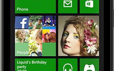 Acer Liquid M220 - 4GB, černá - HM.HMQEU.001