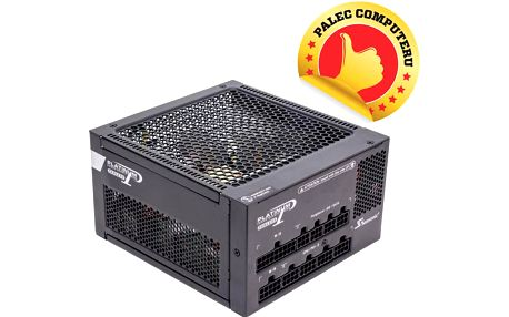 Seasonic SS-520FL2 F3 Platinum-520 Fanless 520W