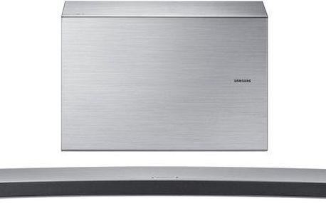 Samsung HW-J8501, stříbrná - HW-J8501/EN