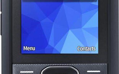Samsung Galaxy Xcover 550, stříbrná - SM-B550HDSAETL