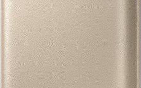 Samsung EB-PA500U externí baterie 5200mAh, zlatá - EB-PA500UFEGWW