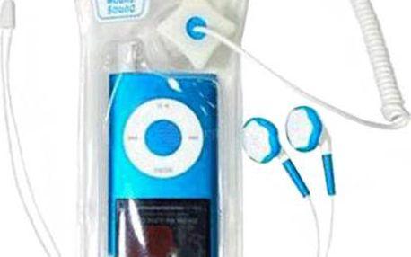 DiCAPac WP-MS20 pouzdro pro Apple iPod Nano