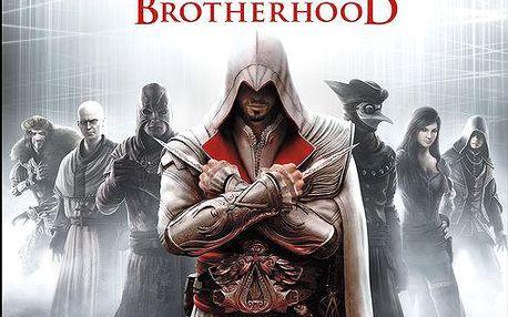 Assassin's Creed: Brotherhood (Xbox 360) - USX20069